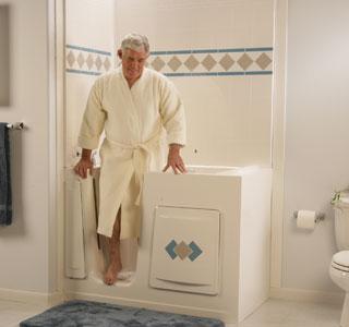 ... Bathroom Remodeling ...